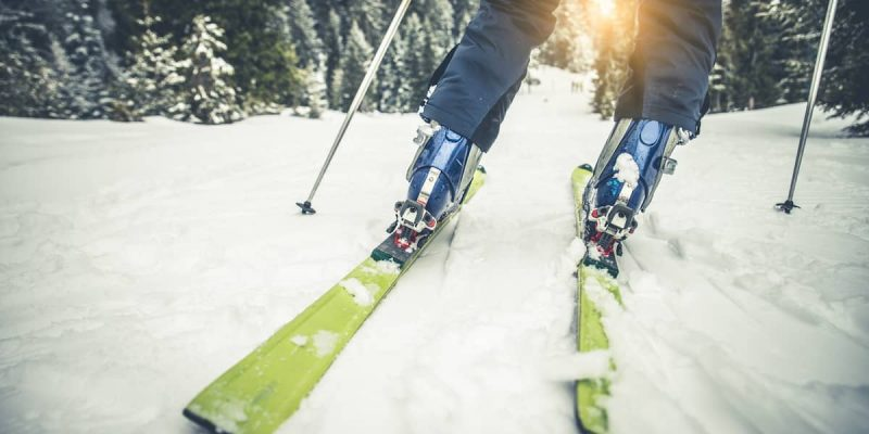 The Best Time for Skiing in the Poconos