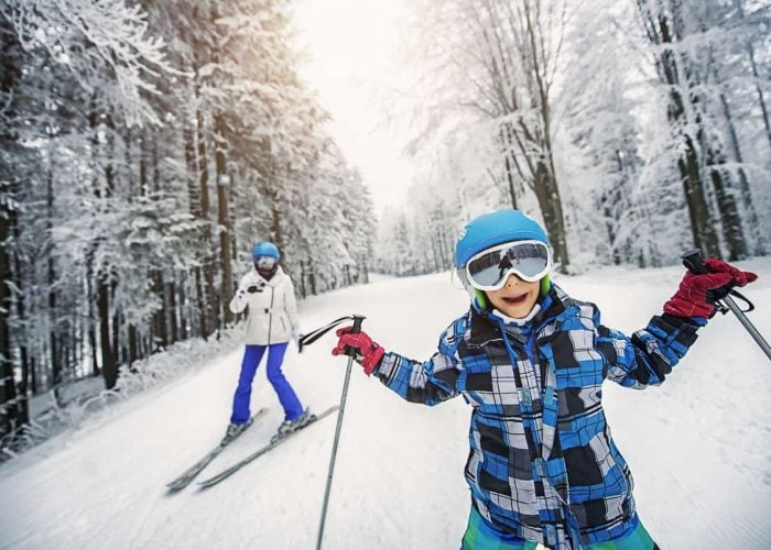 Skiing | Activities at Skytop Lodge | Skytop Lodge Activities & Events