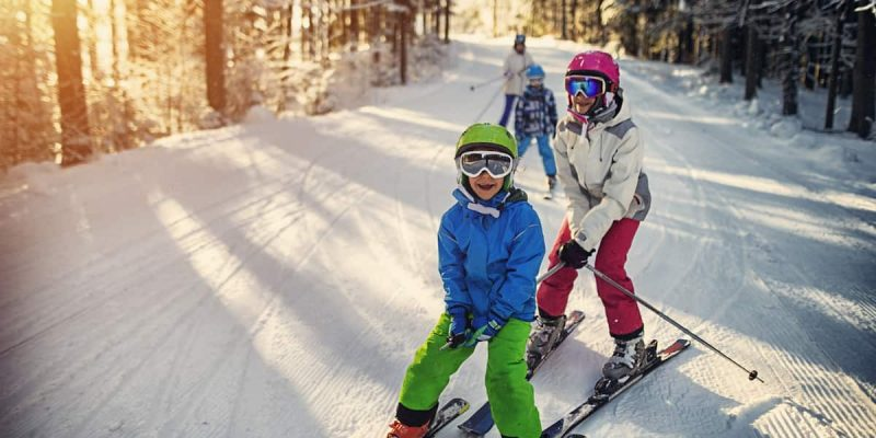 What Kids Love About Skytop Lodge