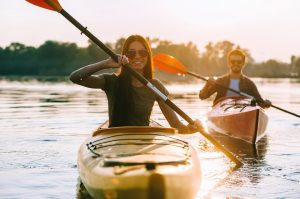 Boating | Activities at Skytop Lodge | Skytop Lodge Activities & Events