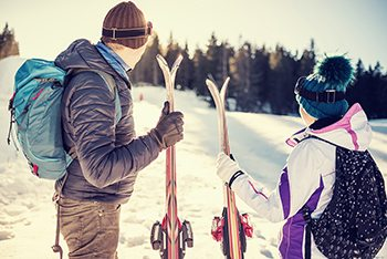Superb Ski Vacations at Poconos Ski Resorts