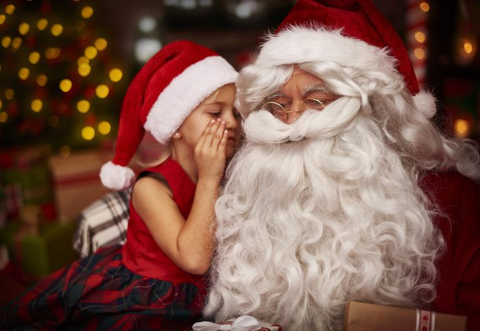 Christmas Events in the Poconos