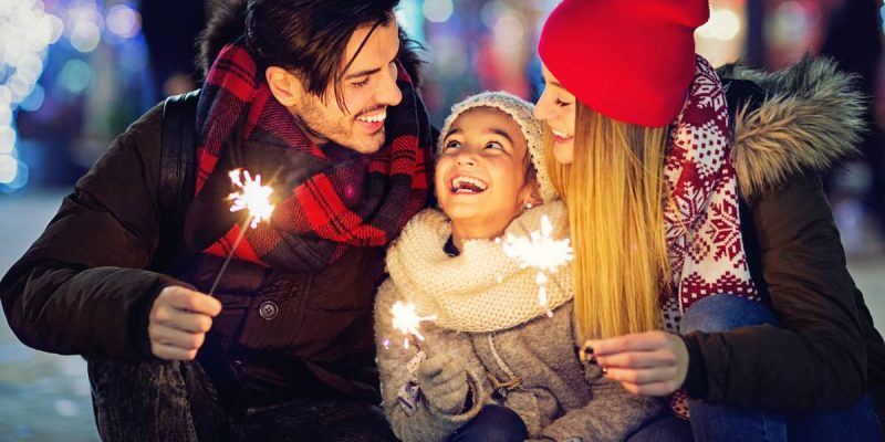 Things to Do on Christmas Week in the Poconos
