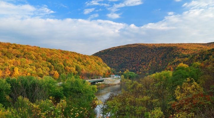 10 Interesting Facts About the Poconos Mountains