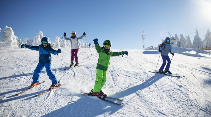 Poconos Skiing: Insider's Scoop on Where to Go This Winter