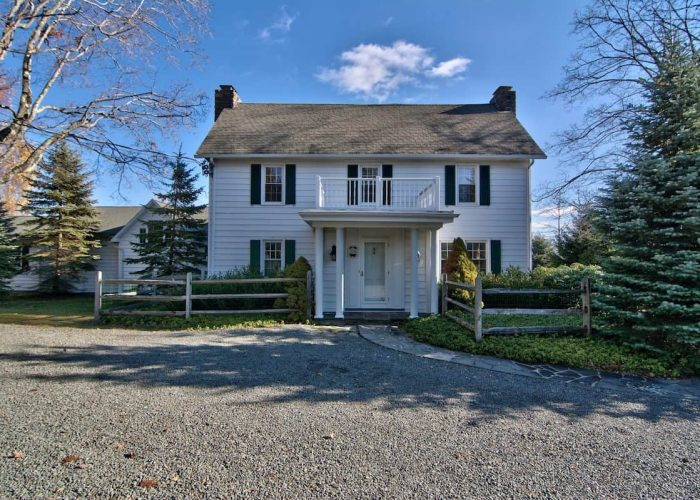 2848 Route 390   Skytop Lodge Real Estate