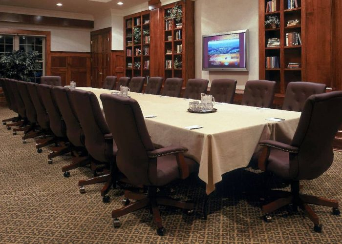 Things to Know Before Booking a Resort Conference Center in the Poconos