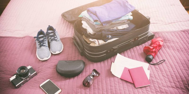 What to Pack for Your Spring Vacation to the Poconos