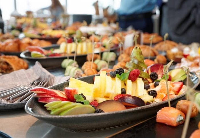 Skytop Lodge Meeting & Event Catering