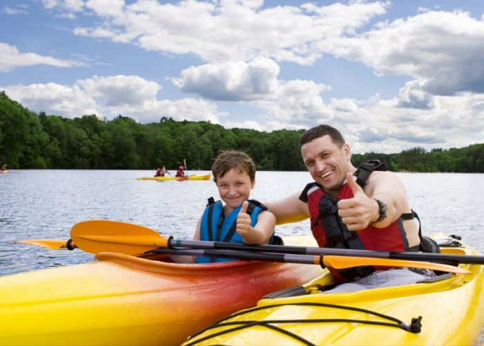 5 Spring Outdoor Activities The Kids Will Love | Skytop Lodge