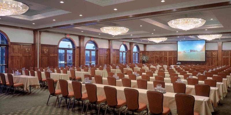 Tips For Booking the Perfect Meeting Room | Skytop Lodge