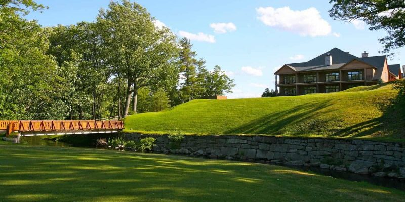 Learn About The Best Poconos Golf Course