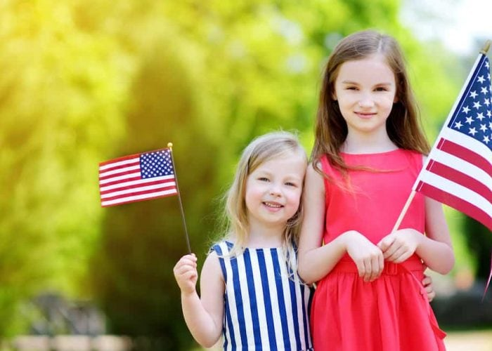 5 Reasons to Spend Fourth of July in the Poconos