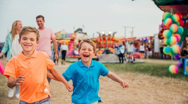 This Year's Best Summer Festivals in the Poconos | Skytop Lodge