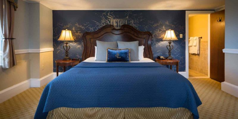 The Lodge Rooms at Skytop | Your Poconos Vacation Getaway