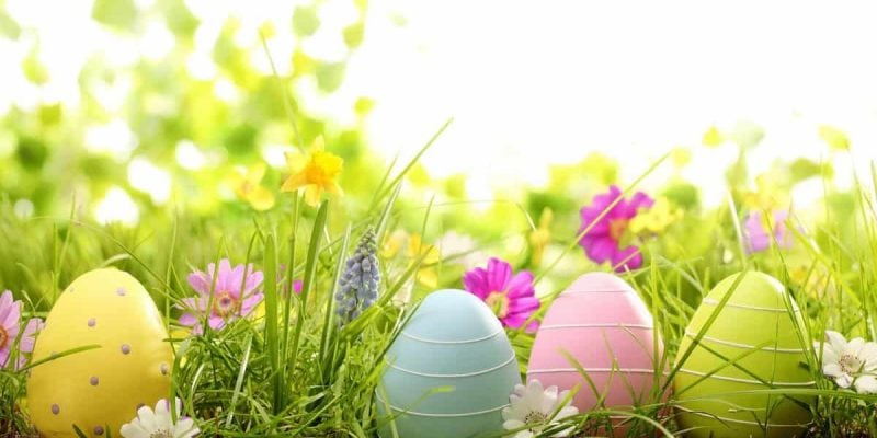 Where to Spend your Easter in the Poconos