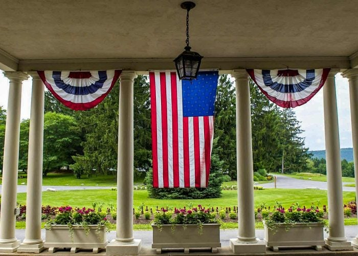 4th of July at Skytop Lodge | Skytop Lodge Activities & Events