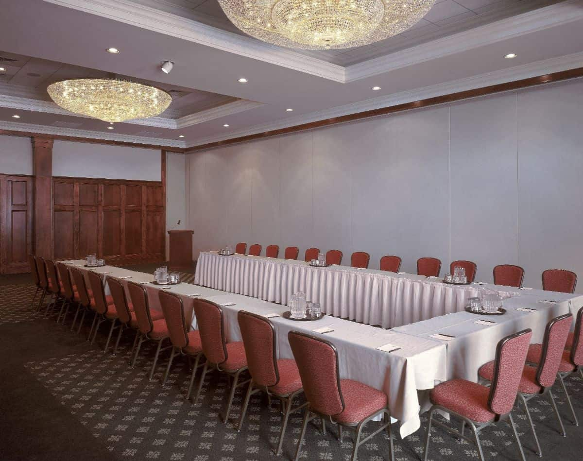 Conference Rooms | Gallery | Skytop Lodge