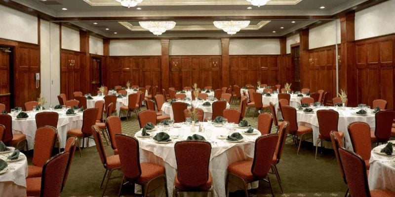 How The Right Conference Venue Can Make All The Difference