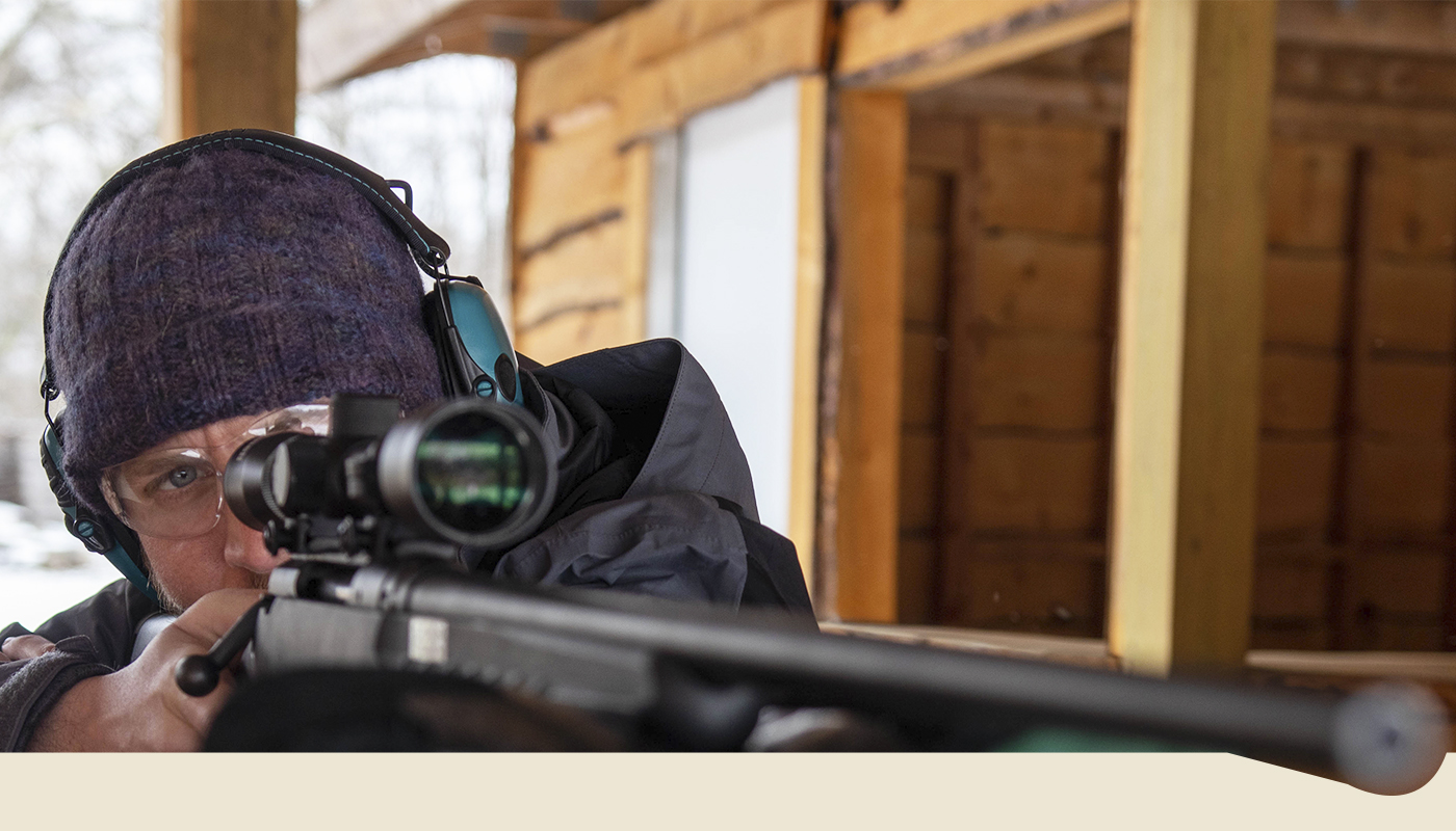 Skytop Outfitters | Rifle and Pistol Shooting | Skytop Lodge