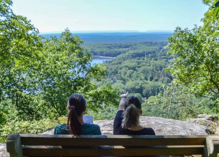 Stable Trail | Hiking | Activities & Events | Skytop Lodge