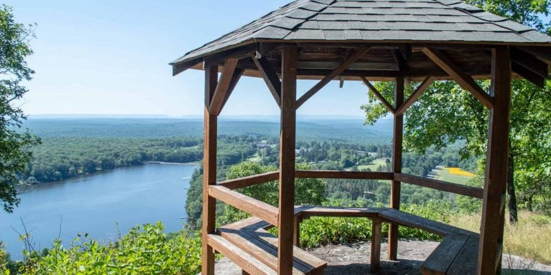 West Rim Trail | Hiking | Activities & Events | Skytop Lodge