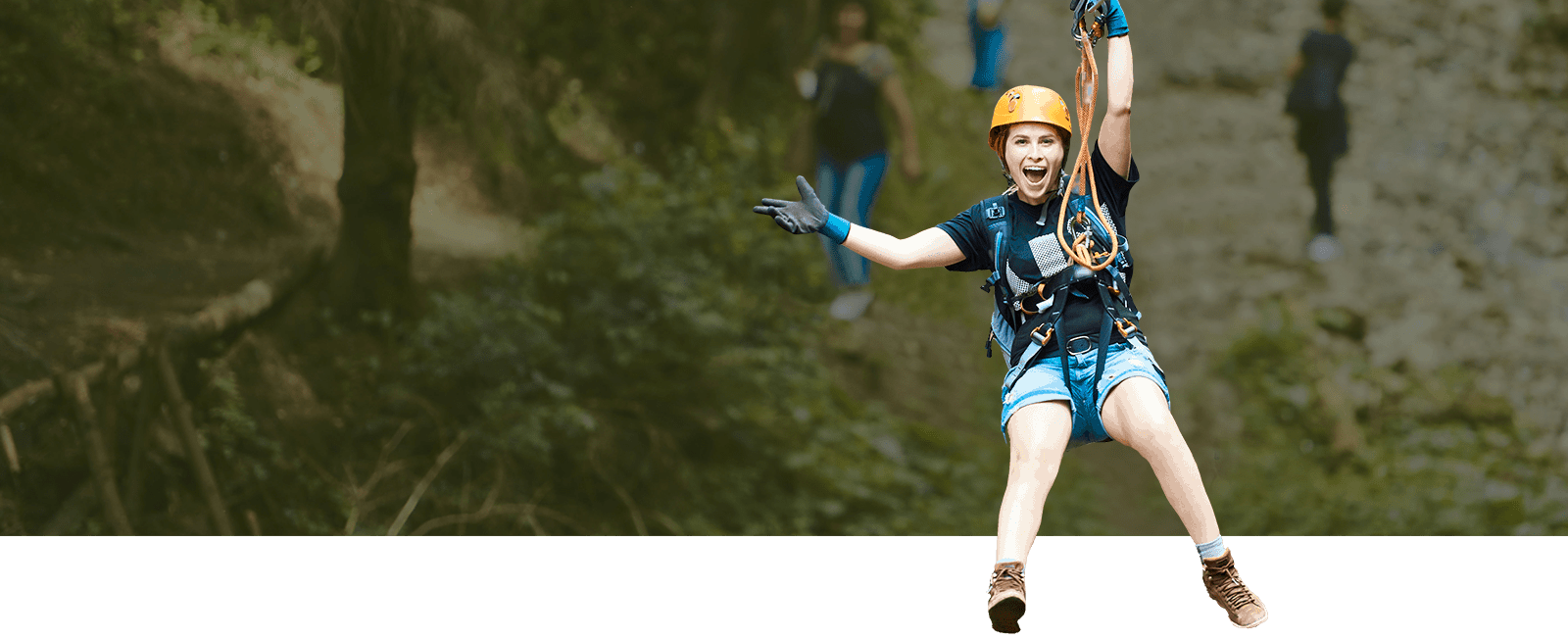 Activities and Adventures at Skytop Lodge