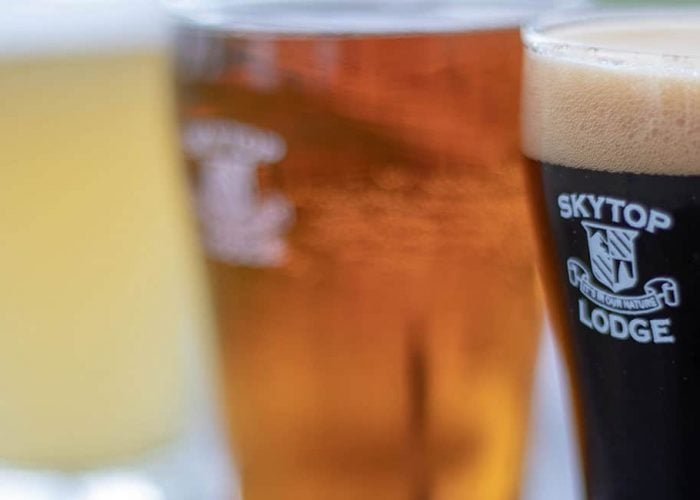 Summer Beer Festival at Skytop Lodge | Skytop Lodge Activities & Events