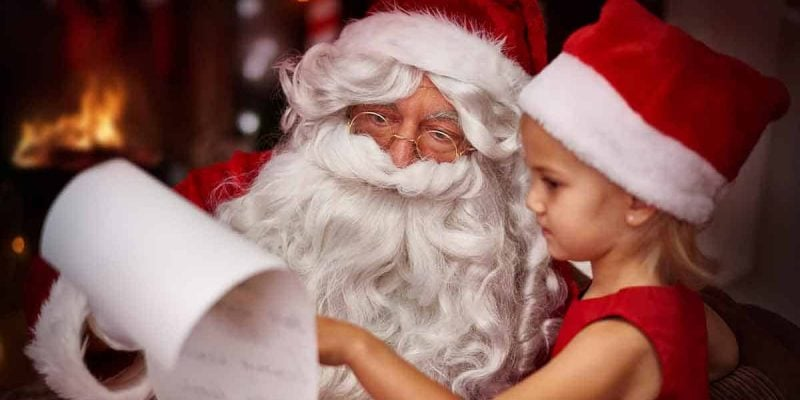 Breakfast with Santa at Skytop Lodge | Skytop Lodge Activities & Events