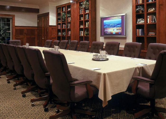 Conference and Meeting Rooms | Meetings & Event Spaces | Skytop Lodge