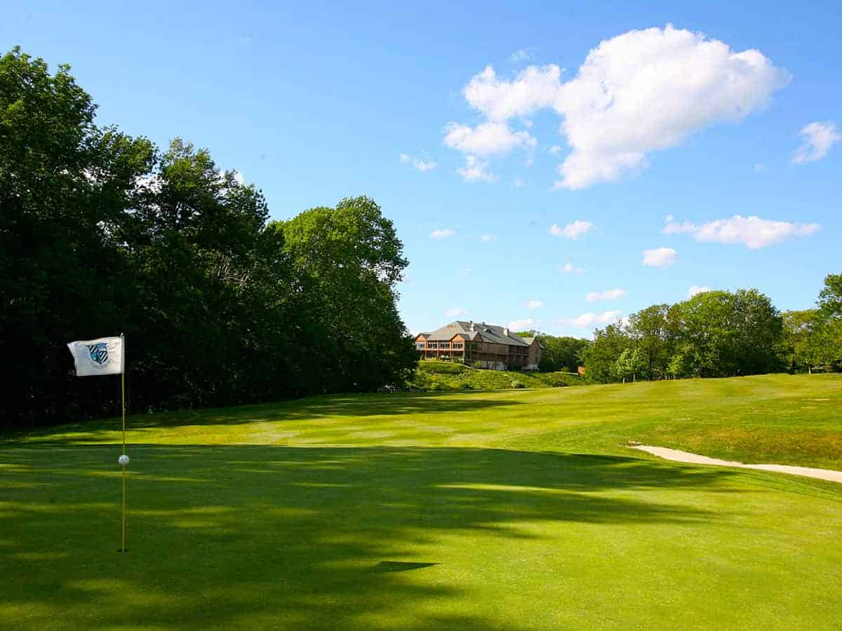 Golfing at Skytop Lodge | Award-Wining Golf Course in the Poconos