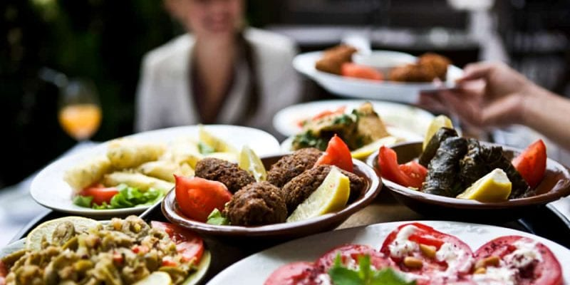 Skytop Lodge Meetings & Events Catering Services