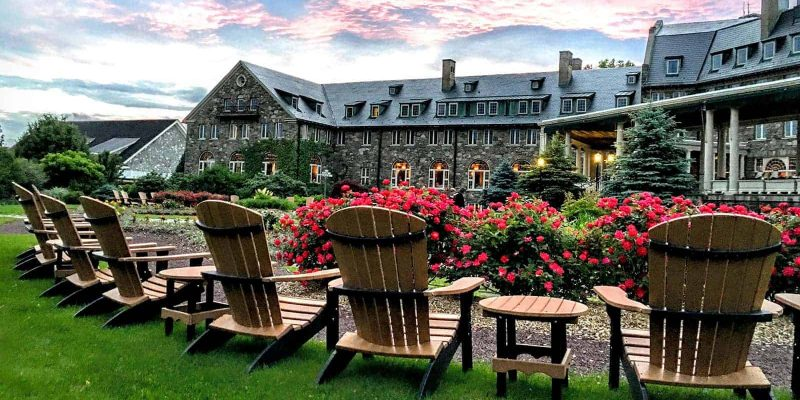 Labor Day Weekend | Skytop Lodge Events & Activities