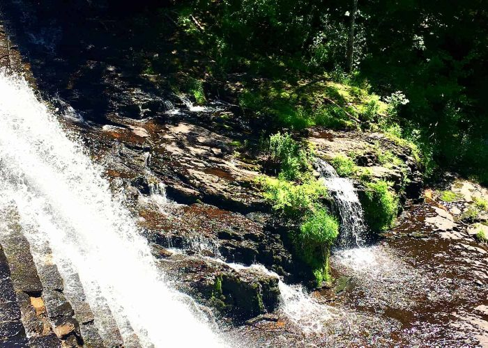Leavitt Falls Trail | Hiking | Activities & Events | Skytop Lodge