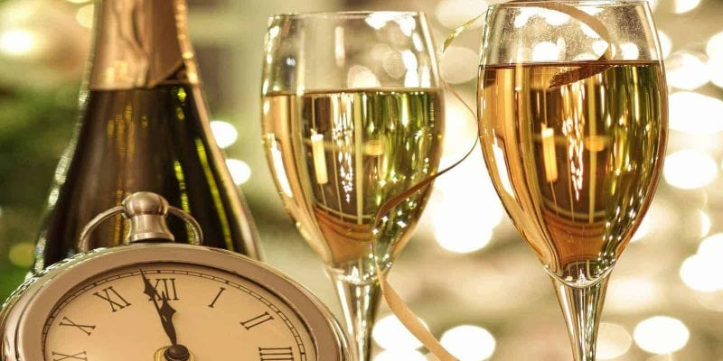 New Year's Eve at Skytop Lodge | Skytop Events & Activities