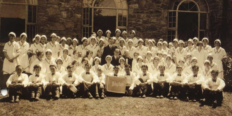 Skytop Lodge Marks 87th Birthday With History Book Release