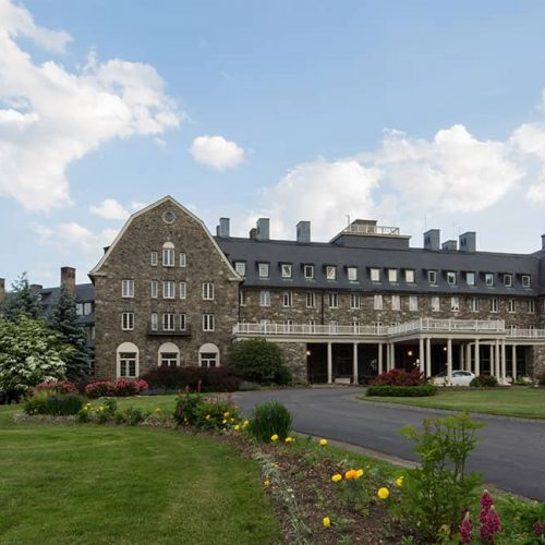 Skytop Lodge | Featured Rooms | Where to Stay | Historical Hotels of America