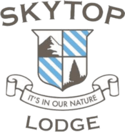 Skytop Logo - Back to Homepage