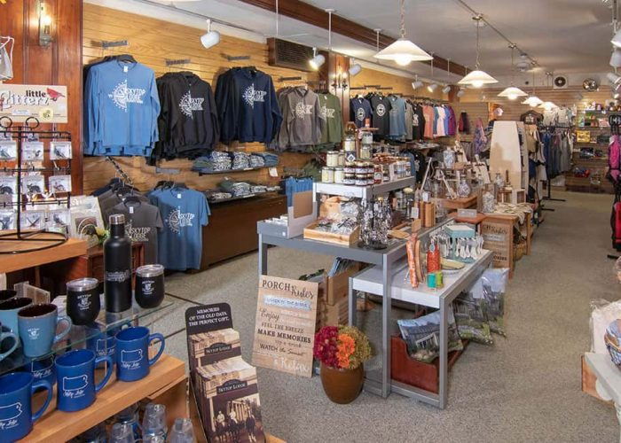 Tulip Tree Gift Shop | Shopping at Skytop Lodge